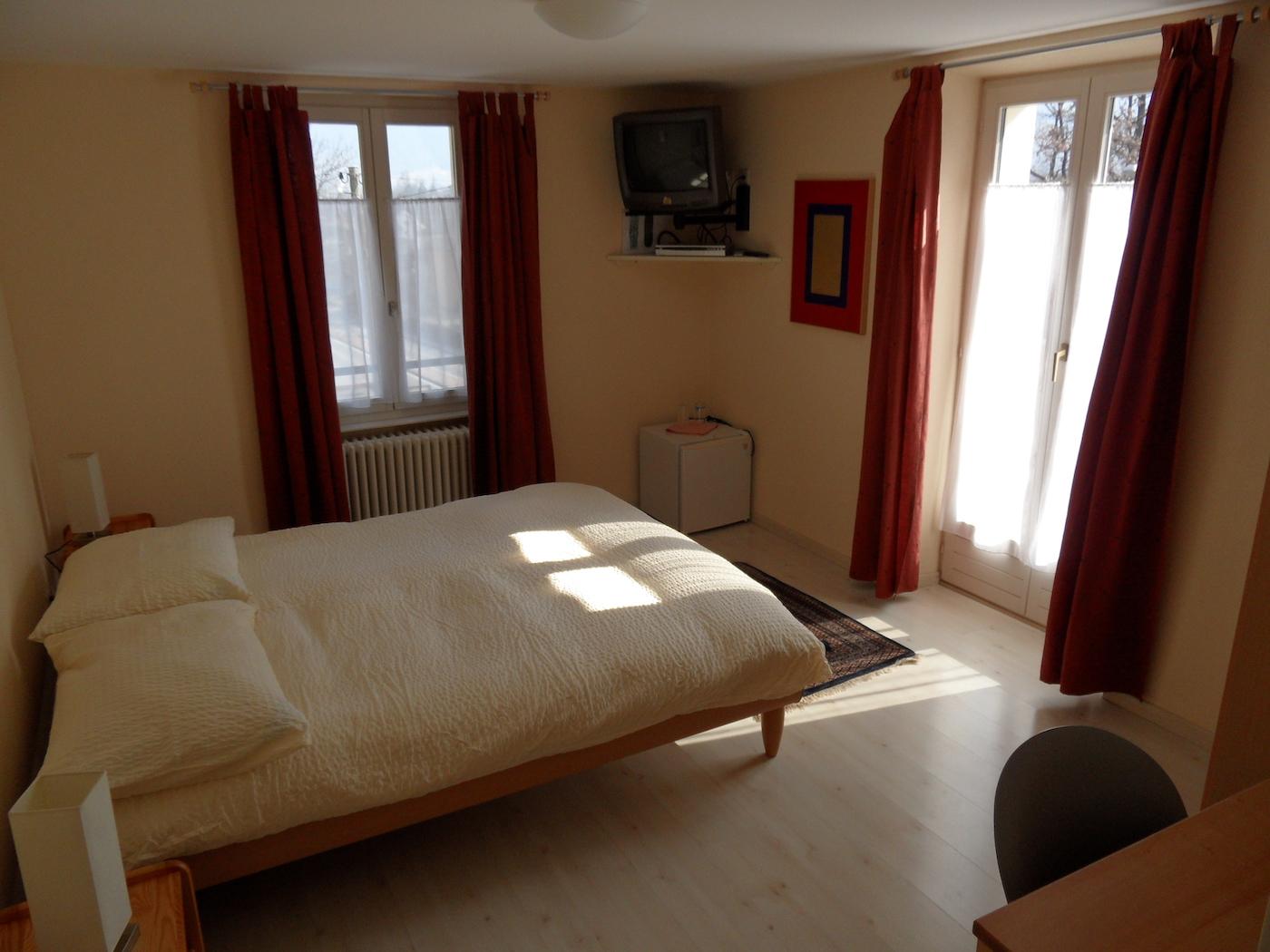 Zimmer Gordevio