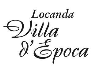 Hotel Villa d'Epoca Logo